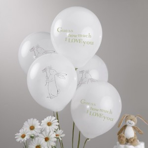Baby Shower Ideas Balloons