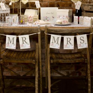 Wedding Ideas Chair Decorations