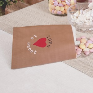 Vintage Wedding Sweetie Bag Ideas
