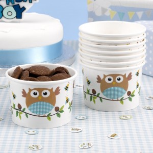 1st Birthday Party Tableware Ideas