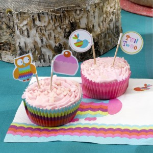 Girl's Party Cake Ideas